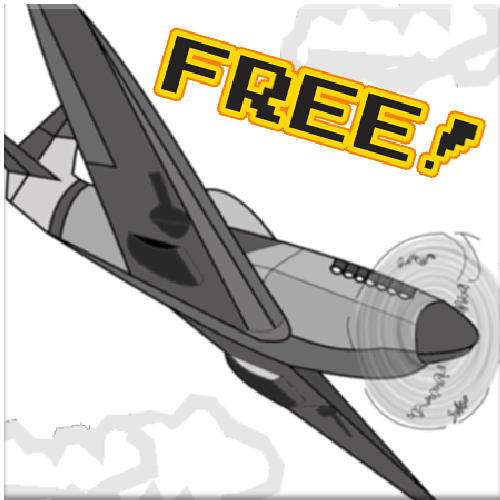 Rusty The Plane, Rusty Lentokone, Google Play, Android development